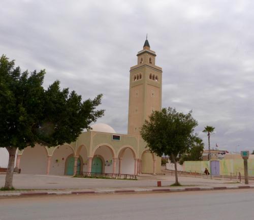 Tunisie, Souassi