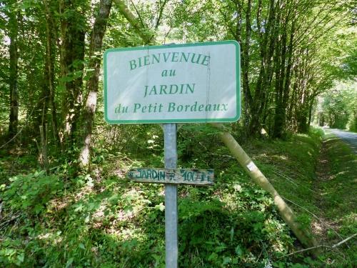 jardin, Sarthe, caractère,
