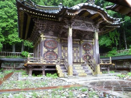 Koya-san,Konbo Daishi