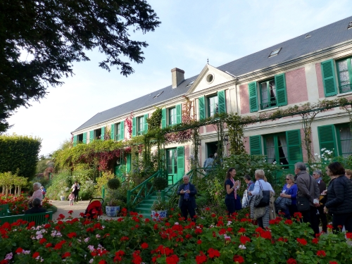 Giverny,Monet