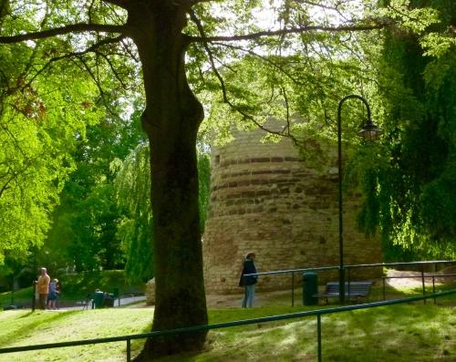Louvain, Brabant, Université,Parc,Donat