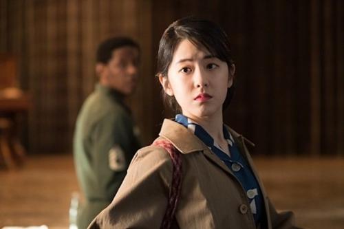 Festival,film,Corée,danse,guerre,prisonniers,